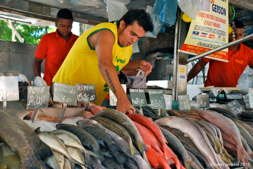 Flamengo Market