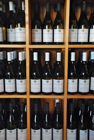 Grange Bottles of Wine
