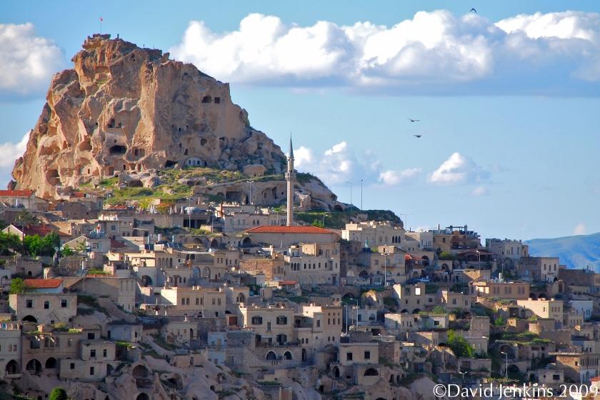Cappadocia 12