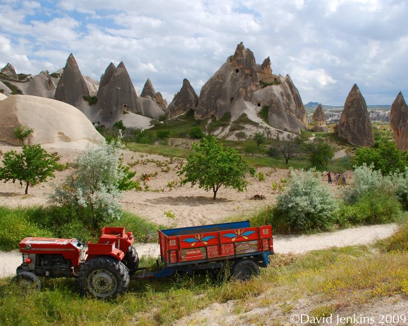 Cappadocia 4