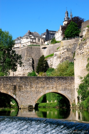 Luxembourg City 10
