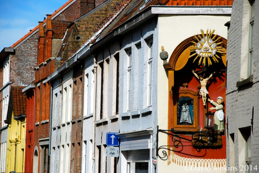Bruges 3