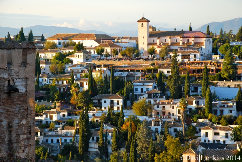 Granada 7