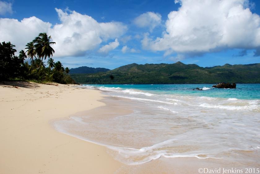 Playa Rincon 3