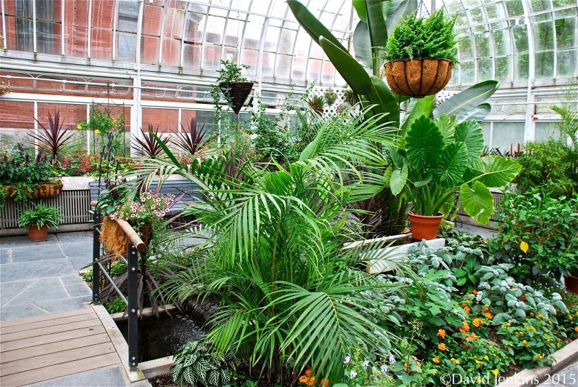 Westmount Victorian Greenhouses